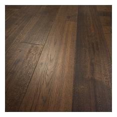 French Oak Prefinished Engineered Wood Floor, Matterhorn, 1 Box