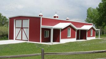 CDA Systems Inc. Farm Style