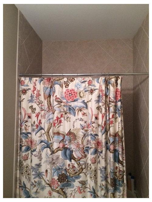 Shower Curtain HELP