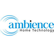 AMBIENCE HOME TECHNOLOGY's photo