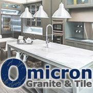 Omicron Granite & Tile's photo
