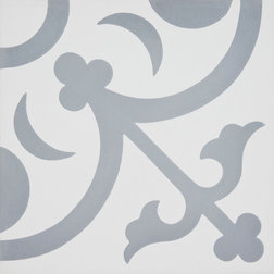 Contemporary Wall And Floor Tile by MoroccanMosaicTile House