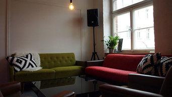 Cafe - Berlin