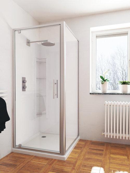 Newline Rhine Acrylic Shower Units
