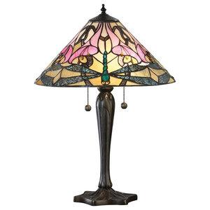 Ashton Traditional 60 W Table Lamp, Medium