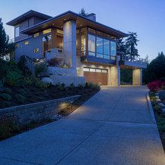 DESIGN GUILD HOMESBellevue WA US 98004