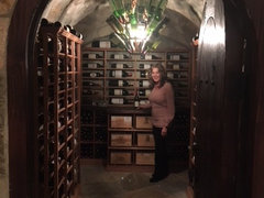 home wine room lighting effect. Tasting Rooms, Waterfalls, Chandeliers And Other Various Dramatic Effects All Make Wine Exciting Fun. Home Room Lighting Effect S