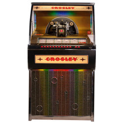 Contemporary Board Games And Card Games by Crosley