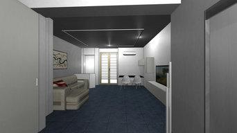 illuminazione appartamento a milano