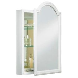 Beautiful Contemporary Medicine Cabinets by PlumbingDepot