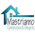 Mastrianno Construction & Design llc.'s profile photo