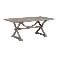 Alderidge Dining Table, Graywash