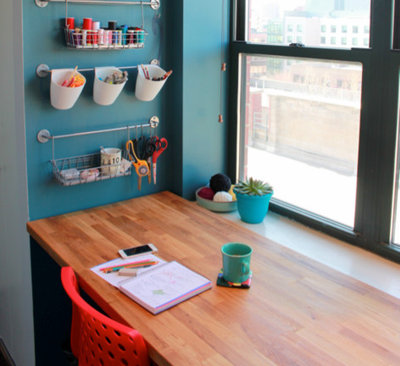Craft Nook in NYC