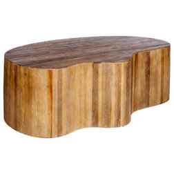 Contemporary Coffee Tables by Statements by J