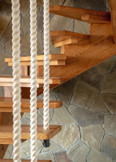 Лестница by EgoDesign