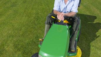 Lawn Maintenance Companies