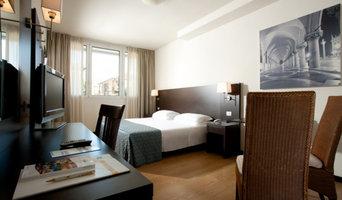 Hotel Delfino Mestre