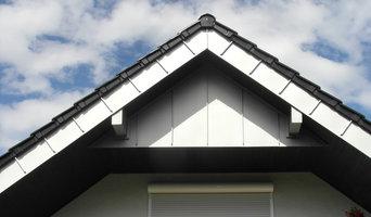 Modernisierung und energetische Dachsanierung Einfamilienhaus mit KfW Förderung