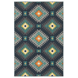 Southwestern Outdoor Rugs by Newcastle Home