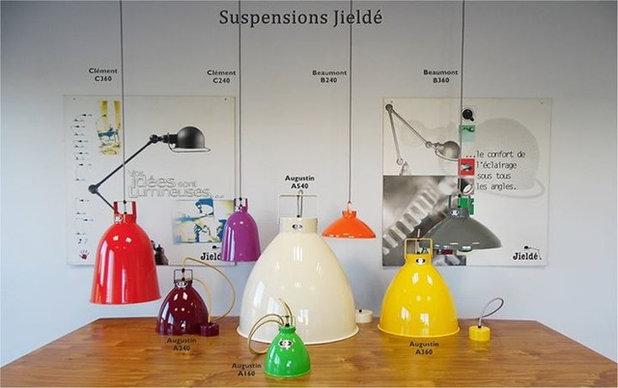Industriale  by BINK lampen