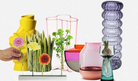 Produkte: Die 18 schönsten Vasen für Frühlingsblumen