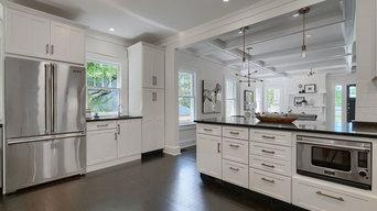 San Jose - Kitchen Remodeling & Design
