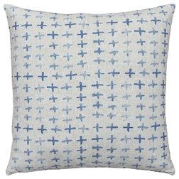 Scandinavian Decorative Pillows by TheWatsonShop