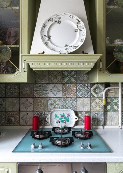Классический Кухня by Uliana Grishina | Photography