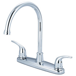 Transitional Kitchen Faucets by Pioneer Industries, Inc.