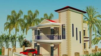 pisall residence