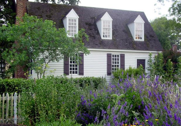 Williamsburg house