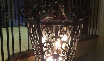 Hall Light Fixture