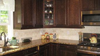 East Setauket Kitchen Remodel