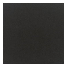 "Sunbrella Canvas Black Fabric 5408-0000, 54""x36"""