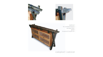 Campbell Cabinet