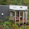 Design Tricks Maximise Space in This Tiny, 200-Sq-Ft Home