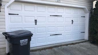 Garage Door Installations & Repair