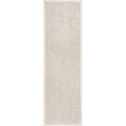 Beach Style Hall And Stair Runners by nuLOOM