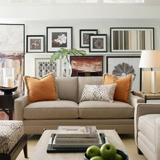 Thomasville Sofas And Sectionals   Sectional Sofas Part 58
