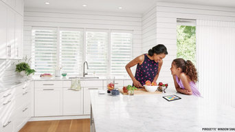 Bring Style to Your Space with Hunter Douglas Window Treatments!