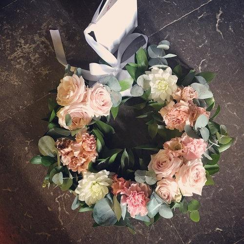 Bröllop, begravningar och dekorationer - Produkter
