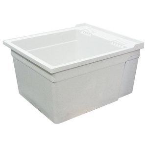 Kohler Hollister 28 Quot X 22 Quot Bracket Mounted Utility Sink