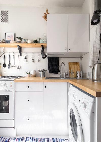 Кухня by Uliana Grishina   Photography