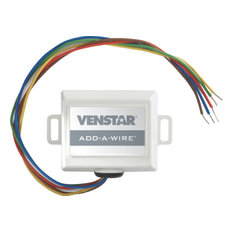 Venstar Add-A-Wire For All 24Vac Thermostats