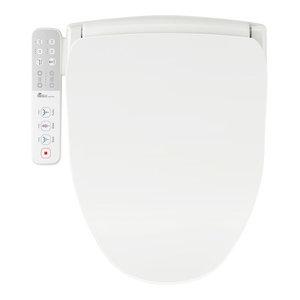Bio Bidet Slim 1 Contemporary Bidet And Toilet Parts By Bio Bidet