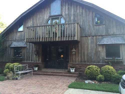 Needing Paint Ideas For Cypress Exterior