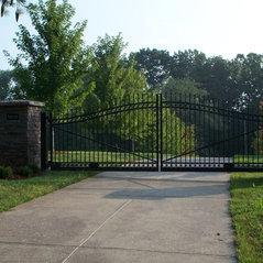 Raatz Fence Company Louisville Ky Us 40299
