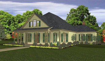 Cottage Style Residence