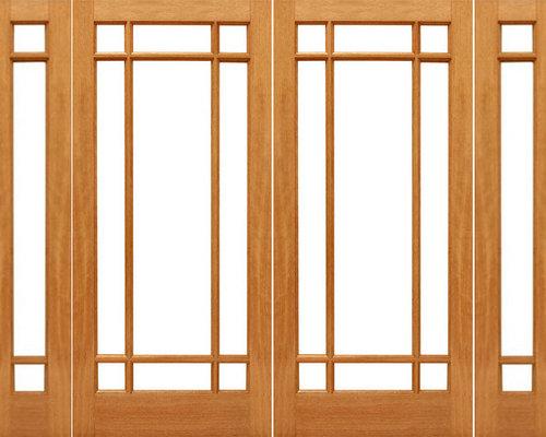 Mahogany french doors for Mahogany french doors