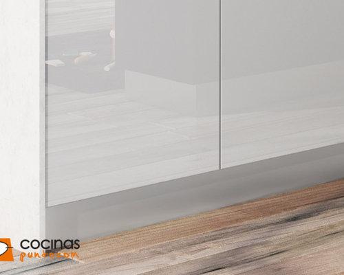 Zócalos de aluminio - Productos de cocina